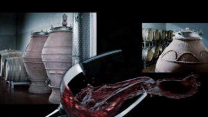 Artenova Terracotta e Vino