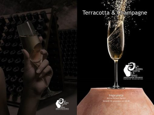 Terracotta&Champagne 2016 – Gala Dinner