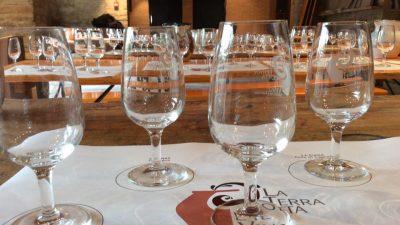 Aziende e vini in degustazione alle lezioni sui vini in anfora alla Fornace Agresti (16 e 23 maggio-6 giugno 2017)