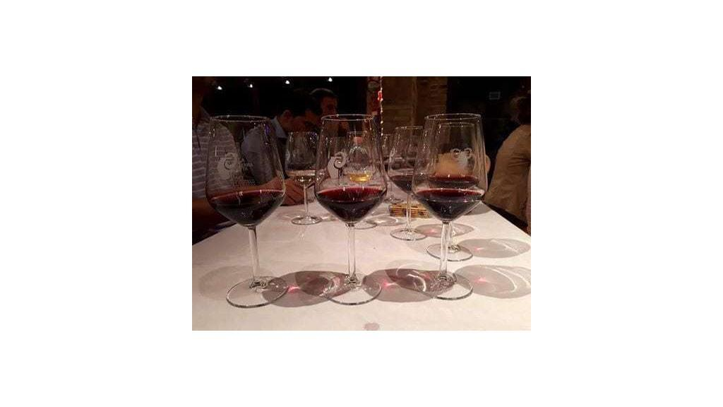 Vini in anfora e raffinati piatti di pesce a L'Osteria de L'Ortolano il 29 giugno con La terracotta e il vino