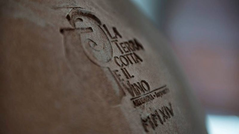 In November the return of Terracotta and Wine 2018, the only event in the world to be devoted exclusively to wines in amphora