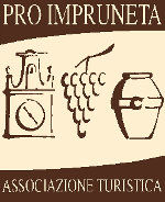 Logo Pro Loco Impruneta