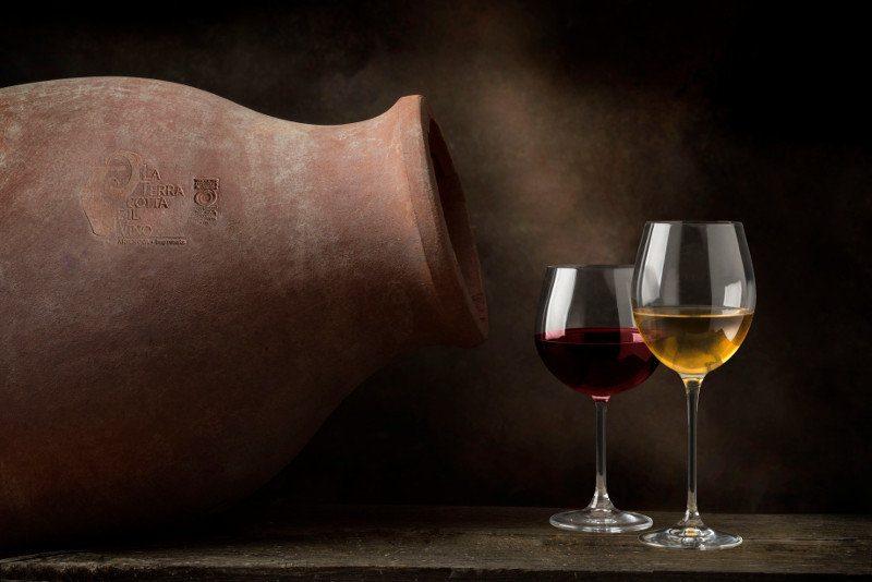 Foto e emozioni da La Terracotta e il Vino 2018