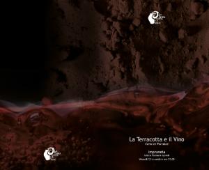 Cena in fornace Terracottqa e Vino 2018