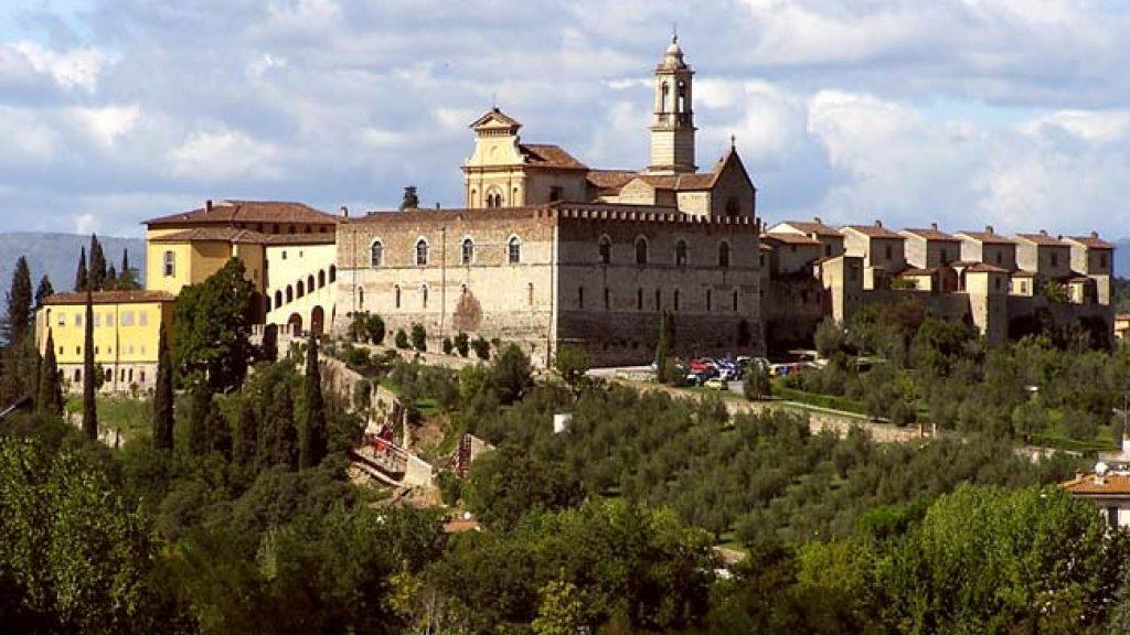 Terracotta and Wine 2021, March 27-28 – Certosa di Firenze