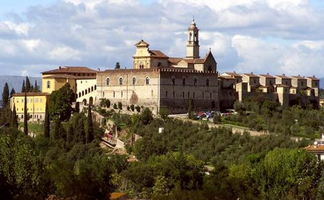 La Terracotta e il Vino – 27 e 28 Marzo 2021 – Certosa di Firenze