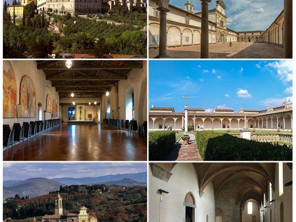 """!!!Nuova Data!!! """"La Terracotta e il Vino 2021"""" è anticipata al 20e 21Marzo, Certosa di Firenze"""