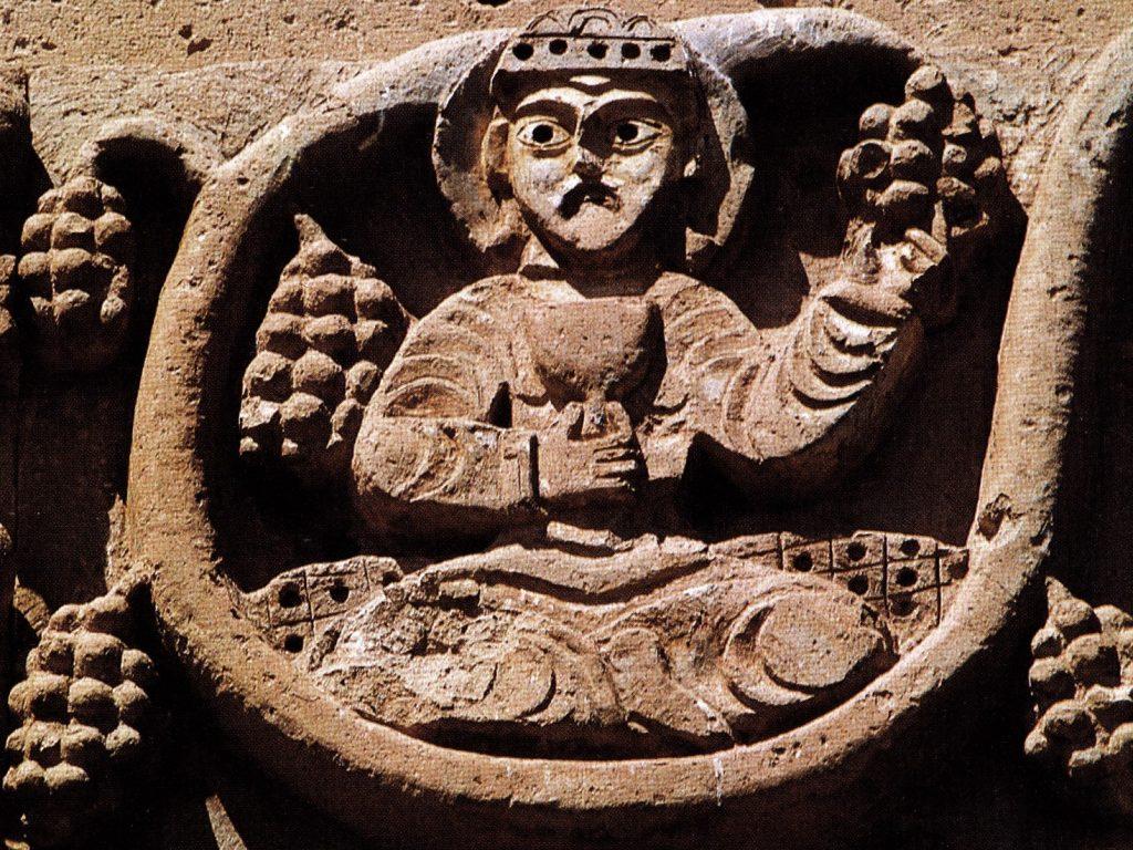 L'Eco della terracotta. La lavorazione di un vino antico – A.Petrosyan, B. Gasparyan